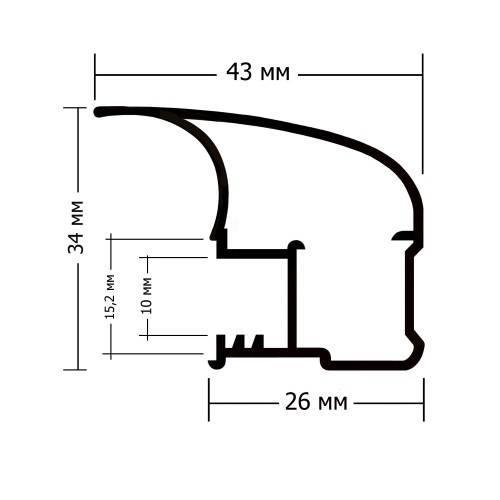 Вертикальный-профиль-L