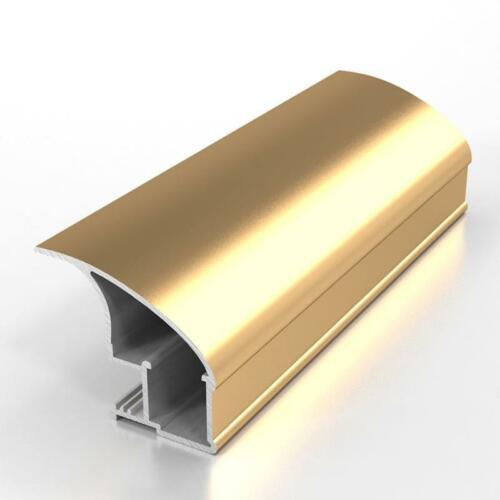 L Gold Gloss