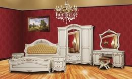 Спальный гарнитур Касандра