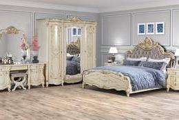 Спальный гарнитур Магдалена