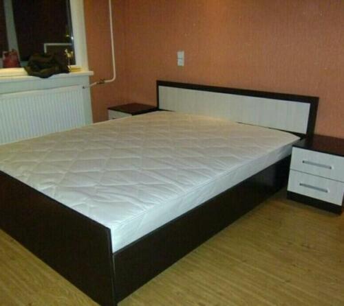 Кровать ЛДСП 2