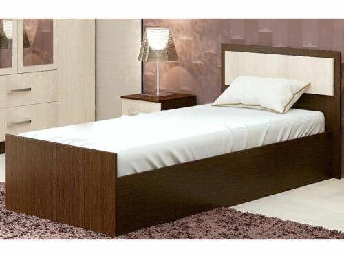 Кровать ЛДСП 4