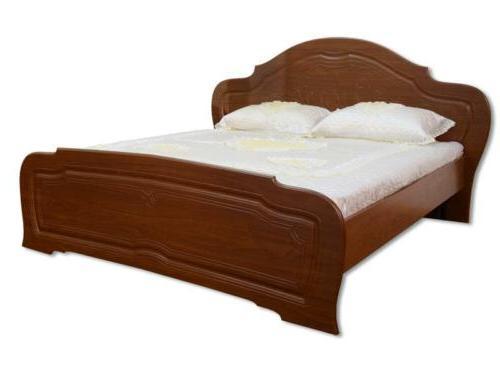 Кровать МДФ 6
