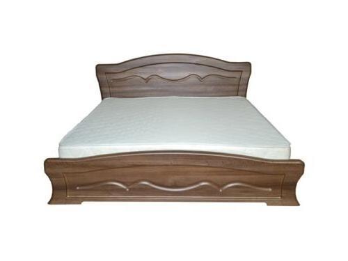 Кровать МДФ 7