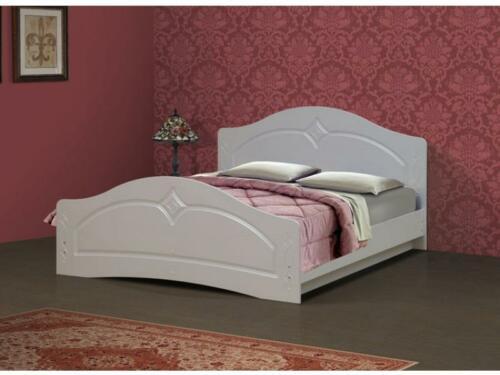 Кровать МДФ 8