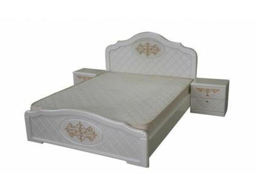 Кровать МДФ 9