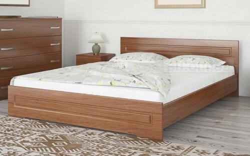 Кровать МДФ 10
