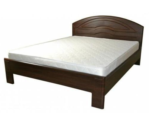 Кровать МДФ 11