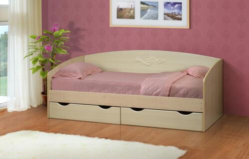 Кровать подростковая 6
