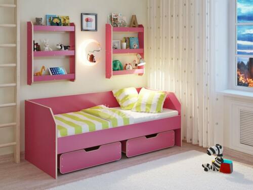Кровать подростковая 3
