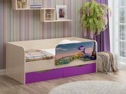 Кровать подростковая 2