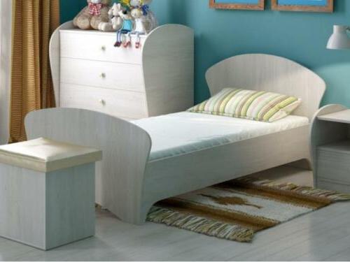 Кровать подростковая 1