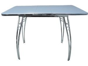 Стол обеденный (Паук) прямоугольный