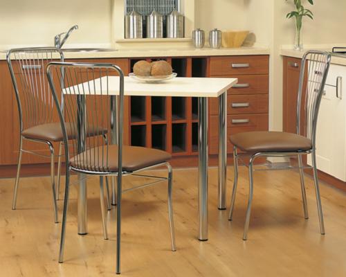 стол и стулья2