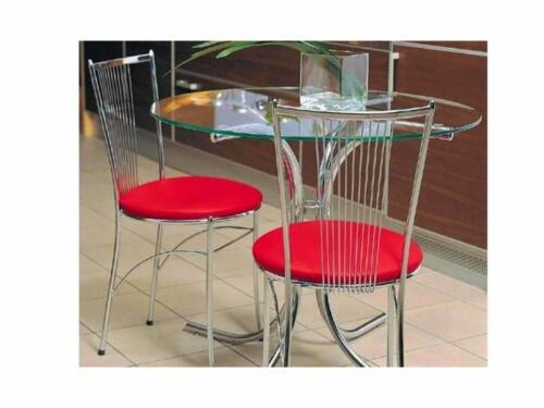 стол и стулья5